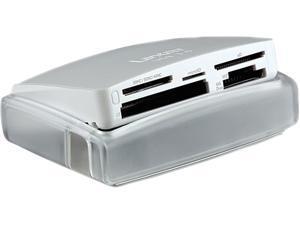 Lexar Media Flash Reader - 25-in-1 USB 3.0 Card Reader
