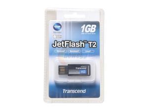 Transcend JetFlash 1GB Flash Drive (USB2.0 Portable)