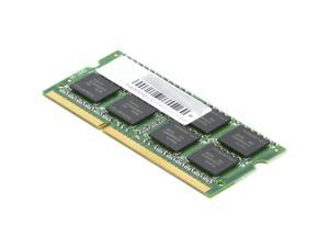 Transcend 4GB 204-Pin DDR3 SO-DIMM DDR3 1333 Laptop Memory Model TS512MSK64V3N