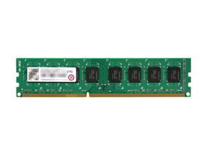 Transcend 4GB 240-Pin DDR3 SDRAM DDR3 1333 Desktop Memory Model JM1333KLN-4G