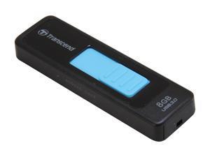 Transcend JetFlash 760 8GB USB 3.0 Flash Drive Model TS8GJF760