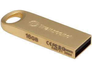 Transcend JetFlash 520 16GB USB 2.0 Flash Drive
