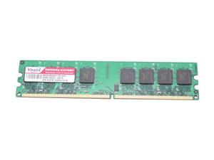 ADATA Value Series 1GB 240-Pin DDR2 SDRAM DDR2 800 (PC2 6400) Desktop Memory Model ADQVE1A16N