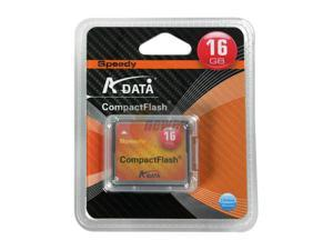 ADATA 16GB Compact Flash (CF) Flash Card