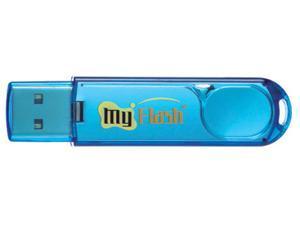 ADATA PD8 2GB Flash Drive (USB2.0 Portable)