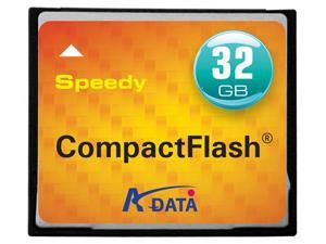 ADATA 32GB Compact Flash (CF) Flash Card Model SPEEDY CF 32G