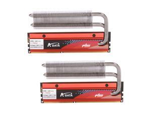 ADATA 4GB (2 x 2GB) 240-Pin DDR3 SDRAM DDR3 2200 (PC3 17600) Desktop Memory