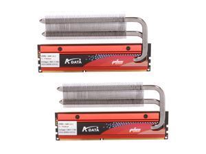 ADATA 4GB (2 x 2GB) 240-Pin DDR3 SDRAM DDR3 2200 (PC3 17600) Desktop Memory