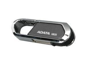 ADATA Nobility 16GB USB 2.0 Flash Drive (Gray)