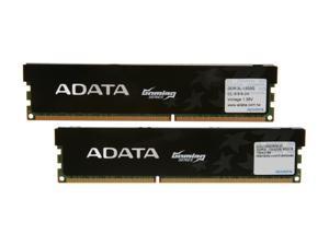 ADATA XPG Gaming Series 16GB (2 x 8GB) 240-Pin DDR3 SDRAM DDR3 1333 (PC3 10666) Desktop Memory Model AXDU1333GW8G9-2G