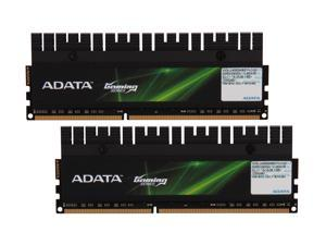 ADATA XPG Gaming v2.0 Series 16GB (2 x 8GB) 240-Pin DDR3 SDRAM DDR3 2400 (PC3 19200) Desktop Memory Model AX3U2400GW8G11-DG2