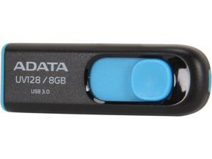 ADATA DashDrive UV128 8GB USB 3.0 Flash Drive Model AUV128-8G-RBE
