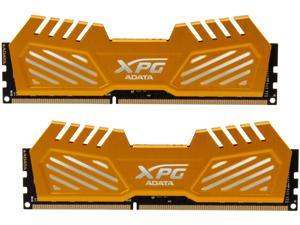 ADATA XPG V2 16GB (2 x 8GB) 240-Pin DDR3 SDRAM DDR3 1600 (PC3 12800) Desktop Memory Model AX3U1600W8G9-DGV
