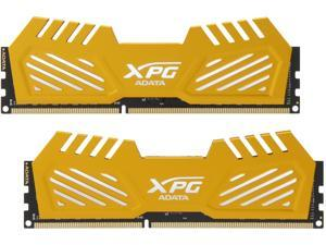 ADATA XPG V2 16GB (2 x 8GB) 240-Pin DDR3 SDRAM DDR3 2600 (PC3 20800) Desktop Memory Model AX3U2600W8G11-DGV