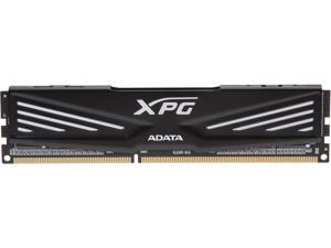 ADATA XPG V1.0 4GB 240-Pin DDR3 SDRAM DDR3 1600 (PC3 12800) Desktop Memory Model AX3U1600W4G9-RB
