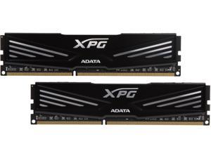 ADATA XPG V1.0 16GB (2 x 8GB) 240-Pin DDR3 SDRAM DDR3 1600 (PC3 12800) Desktop Memory Model AX3U1600W8G9-DB