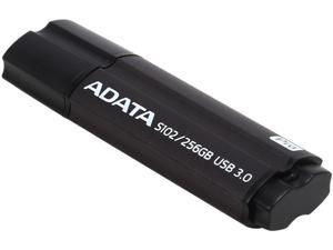 ADATA S102 Pro 256GB USB 3.0 Flash Drive Model AS102P-256G-RGY