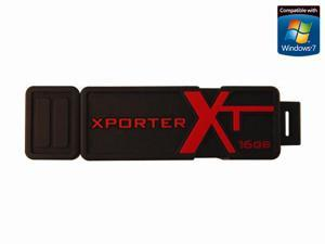 Patriot Xporter XT Boost 16GB Flash Drive (USB 2.0 Portable)