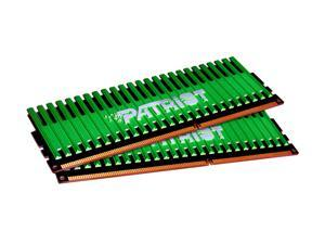 Patriot Viper 4GB (2 x 2GB) 240-Pin DDR2 SDRAM DDR2 1066 (PC2 8500) Dual Channel Kit Desktop Memory Model PVS24G8500ELKN