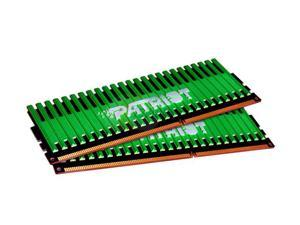 Patriot Viper 4GB (2 x 2GB) DDR3 1800 (PC3 14400) Dual Channel Kit Desktop Memory