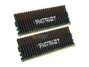 Patriot Viper 8GB (2 x 4GB) 240-Pin DDR2 SDRAM DDR2 800 (PC2 6400) Desktop Memory