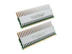 Patriot Viper 4GB (2 x 2GB) 240-Pin DDR3 SDRAM DDR3 1600 (PC3 12800) Dual Channel Kit Desktop Memory
