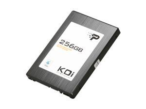 "Patriot KOI PKA256GS25SSDR 2.5"" Internal Solid State Drive (SSD)"