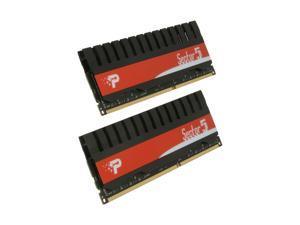 Patriot Viper II Sector 5 4GB (2 x 2GB) 240-Pin DDR3 SDRAM DDR3 1333 (PC3 10666) Desktop Memory