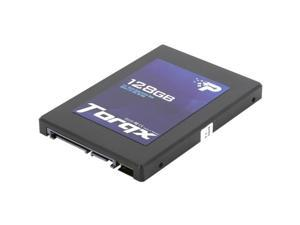 "Patriot Torqx PFZ128GS25SSDRC 2.5"" 128GB SATA II Internal Solid State Drive (SSD)"