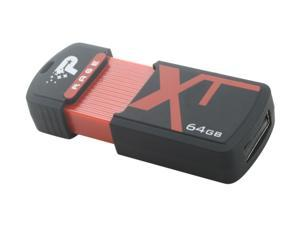 Patriot Xporter XT Rage 64GB USB 2.0 Flash Drive