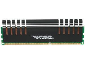 Patriot Viper Xtreme 4GB 240-Pin DDR3 SDRAM DDR3 1600 (PC3 12800) Desktop Memory Model PX34G1600LL
