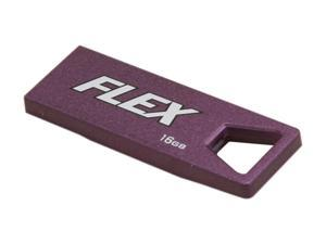 Patriot Flex 16GB USB 2.0 Flash Drive