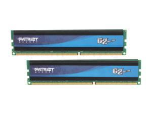Patriot Gamer 2 Series 16GB (2 x 8GB) 240-Pin DDR3 SDRAM DDR3 1333 (PC3 10666) Desktop Memory