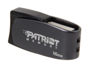 Patriot Axle 16GB USB 2.0 Flash Drive (Gray)