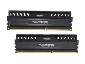 Patriot Viper 3 16GB (2 x 8GB) 240-Pin DDR3 SDRAM DDR3 2133 (PC3 17000) Desktop Memory