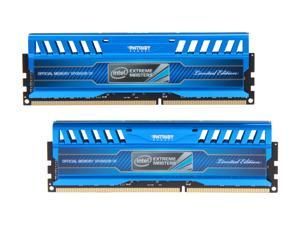 Patriot Intel Extreme Master, Limited Edition 8GB (2 x 4GB) 240-Pin DDR3 SDRAM DDR3 1600 (PC3 12800) Desktop Memory Model ...