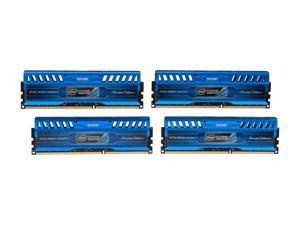 Patriot Intel Extreme Master, Limited Edition 16GB (4 x 4GB) 240-Pin DDR3 SDRAM DDR3 1600 (PC3 12800) Desktop Memory