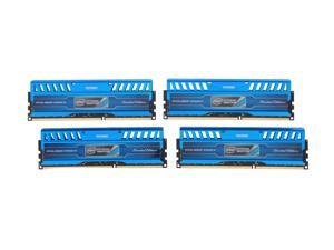 Patriot Intel Extreme Master, Limited Edition 32GB (4 x 8GB) 240-Pin DDR3 SDRAM DDR3 1600 (PC3 12800) Desktop Memory