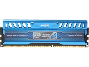 Patriot Viper 3 4GB 240-Pin DDR3 SDRAM DDR3 1600 (PC3 12800) Intel  Extreme Masters Desktop Memory