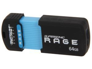 Patriot Supersonic Rage XT 64GB Flash Drive
