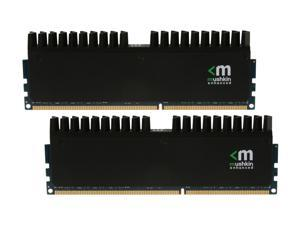Mushkin Enhanced Blackline 8GB (2 x 4GB) 240-Pin DDR3 SDRAM DDR3 2000 (PC3 16000) Desktop Memory Model 996991