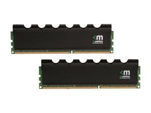 Mushkin Enhanced Blackline 8GB (2 x 4GB) 240-Pin DDR3 SDRAM DDR3 2133 (PC3 17000) Desktop Memory