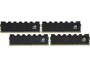 Mushkin Enhanced Blackline 16GB (4 x 4GB) 240-Pin DDR3 SDRAM DDR3 2133 (PC3 17000) Desktop Memory Model 994015