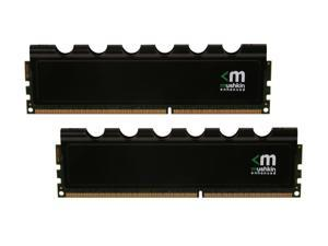 Mushkin Enhanced Blackline 16GB (2 x 8GB) 240-Pin DDR3 SDRAM DDR3 1600 (PC3 12800) Desktop Memory Model 997050