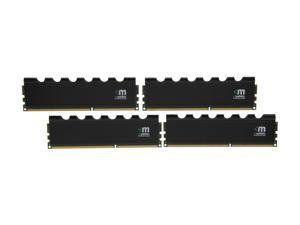 Mushkin Enhanced Blackline 32GB (4 x 8GB) 240-Pin DDR3 SDRAM DDR3 1600 (PC3 12800) Desktop Memory Model 994055