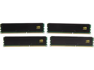 Mushkin Enhanced STEALTH 16GB (4 x 4GB) 240-Pin DDR3 SDRAM DDR3 1600 (PC3 12800) Desktop Memory Model 993995S