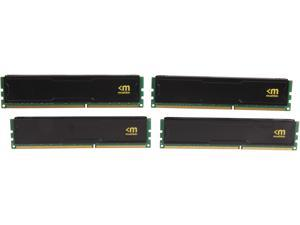 Mushkin Enhanced STEALTH 32GB (4 x 8GB) 240-Pin DDR3 SDRAM DDR3 1600 (PC3 12800) Desktop Memory