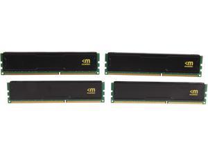 Mushkin Enhanced STEALTH 32GB (4 x 8GB) 240-Pin DDR3 SDRAM DDR3 1600 (PC3 12800) Desktop Memory Model 994110S