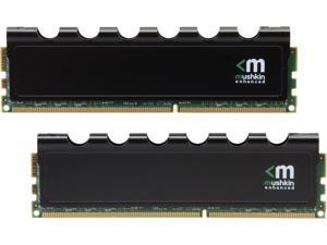 Mushkin Enhanced Blackline 16GB (2 x 8GB) 240-Pin DDR3 SDRAM DDR3 2133 (PC3 17000) Desktop Memory Model 997125