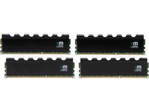 Mushkin Enhanced Blackline 32GB (4 x 8GB) 240-Pin DDR3 SDRAM DDR3 2133 (PC3 17000) Desktop Memory Model 994125